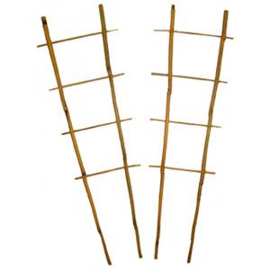 Бамбуковая решетка 45см