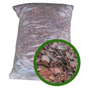 Мульча лиственных пород 50л