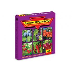 Система Агрозащита №3 Био защита