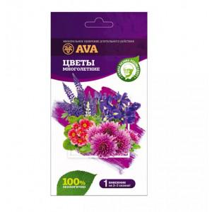 АВА 100гр для многолетних цветов