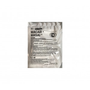 Масай, СП - акарицид, 5гр, BASF AG (США)
