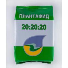 Плантафид 20-20-20 100гр Агромастер ручная фасовка