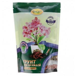 Грунт Орхидея 1л Фаско+