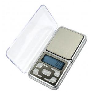 Весы портативные карманные Pocket scale MH-500 ( 500гр)