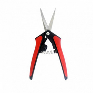Секатор ножницы с упорной пружиной 06-114