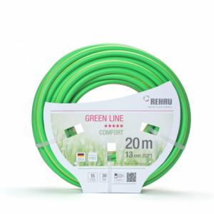 Шланг для полива Rehau Green Line 13 мм (1/2ʺ) 20 м