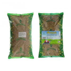Трава газонная Быстрый Газон 1 кг