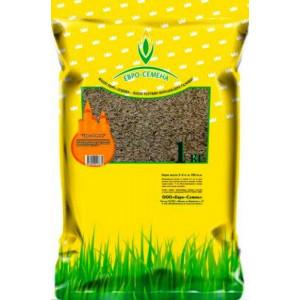 Трава газонная Евро-Ремонт 1 кг