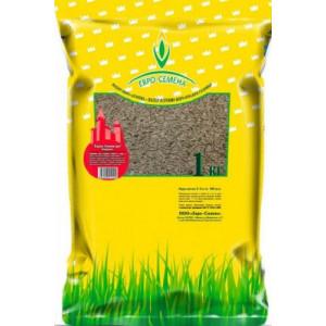 Трава газонная Евро-Универсал-Бюджет 1 кг