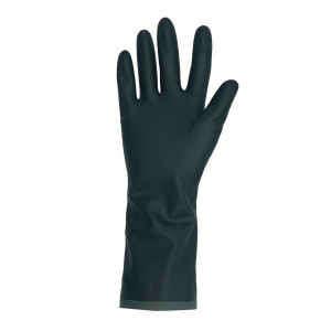 Перчатки хозяйственные резиновый КЩС 2