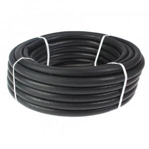 Шланг ПВХ 1/2 черный 25 метров