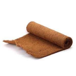 Кокосовое волокно Мульчирующие (Койра) 1м х 5 м