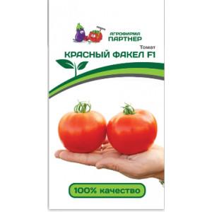 Томат Красный Факел Партнер Ц