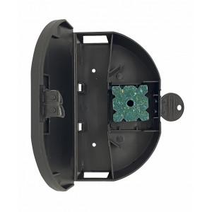 Контейнер 13*7,5см многоразовый с ключем для приманок от мышей Mr. Mouse