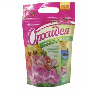 Набор Орхидея 2л + комплексное удобрение 5мл