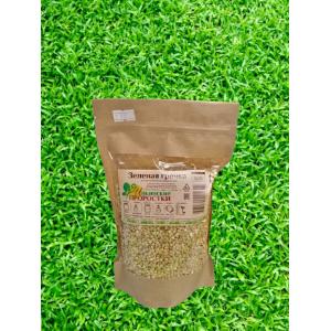 Микрозелень Зеленая гречка 500гр Ильинские проростки