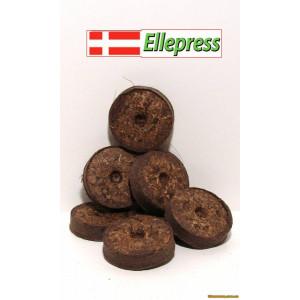 Торфяные таблетки ф42мм Ellpress 10шт
