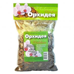 Орхидея субстрат 1л Сады Аурики