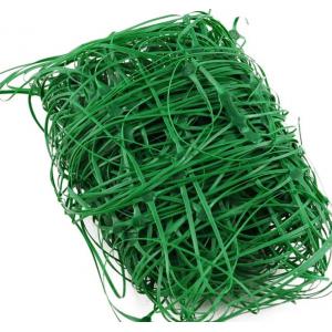 Сетка шпалерная 2*5м (1,5*1,7см) зеленая