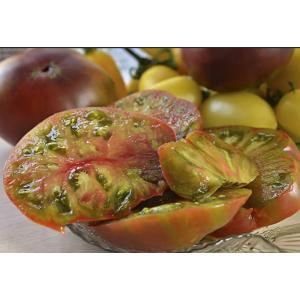 Томат Черный ананас Коллекционные сорта